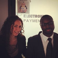 Photo taken at Electronic Payments Inc by James K. on 4/24/2012
