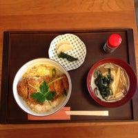 Photo taken at 佐々重 本店本場仙台味噌 by Leon Tsunehiro Yu-Tsu T. on 7/25/2012