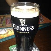 Photo taken at Finn McCool's Irish Sports Pub by Devan S. on 3/11/2012