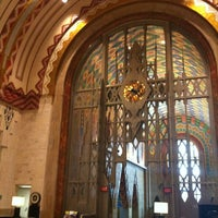 Photo taken at Guardian Building by meredith k. on 9/5/2012