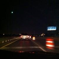 Photo taken at Southbound US 95 by Kai J. on 4/8/2012