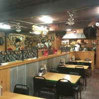 "Photo taken at Toby's Barbecue by Bryce ""the Govna"" G. on 2/17/2012"