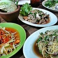 Photo taken at กินเพลิน by YaiYai C. on 5/25/2012