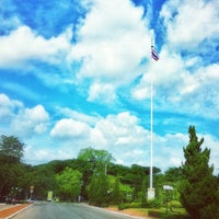 Photo taken at Payap University by foongstudio on 6/28/2012