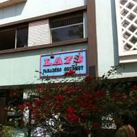 Foto tomada en La 73 por Mariano C. el 5/5/2012