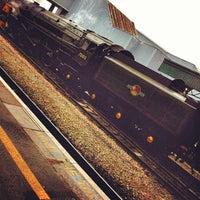 Photo taken at Platform 3 by That John on 5/20/2012