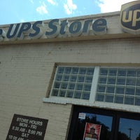 Photo taken at The UPS Store by Wynn W. on 5/30/2012