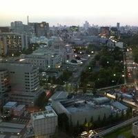 Photo taken at シトリックス・システムズ・ジャパン株式会社 by Cossy on 8/9/2012