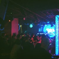 Photo taken at Roxy by Engin Y. on 2/24/2012