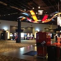 Photo taken at Aksarben Cinema by Joe C. on 7/18/2012