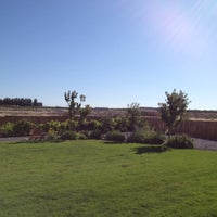 Photo taken at Desert Aire by David B. on 8/1/2012