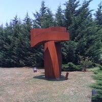 7/13/2012 tarihinde Kerem G.ziyaretçi tarafından Erlangen Parki'de çekilen fotoğraf