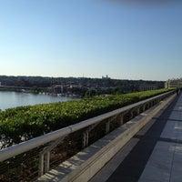 5/31/2012 tarihinde David G.ziyaretçi tarafından Kennedy Center Opera House'de çekilen fotoğraf