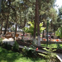 Photo taken at Burdur Öğretmenevi by Kemal on 6/16/2012