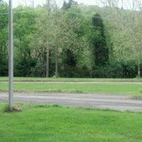 Photo taken at Lakeshore Park by Karen C. on 4/1/2012