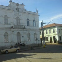 Photo taken at Rio Novo - MG (Zona da Mata Mineira) by Guto B. on 8/4/2012