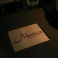 Photo taken at Morocco by Marc I. on 3/25/2012
