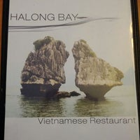 Photo taken at Ha Long Bay Restaurant by Ming T. on 4/4/2012