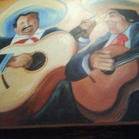 Photo taken at El Campesino by Mary M. on 5/1/2012