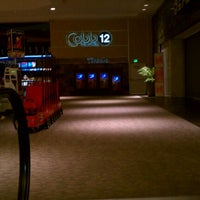 Photo taken at Cobb Theatres - Countryside 12 by Jesse J. on 4/30/2012