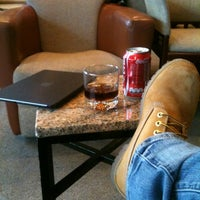 Photo taken at American Airlines - Admirals Club BOG by Celso B. on 7/27/2012