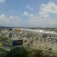 Photo taken at Sede Xalapa ITESM by Ernesto G. on 8/4/2012