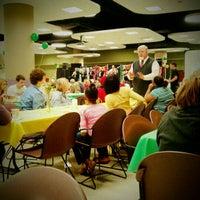 Photo taken at St. Louis Community College-Meramec by Desiree T. on 4/14/2012