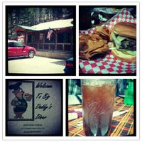 Photo taken at Big Daddy's Diner by Colleen M. on 7/24/2012