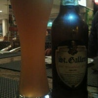 Photo taken at Bier Haus by Marujo L. on 8/9/2012