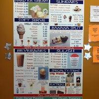Photo taken at Findeisen's Ice Cream by Sibel R. on 7/26/2012