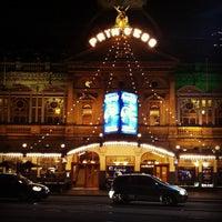 Photo taken at Princess Theatre by Kirill K. on 7/25/2012
