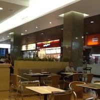 Photo taken at Cinespaço Beiramar by Fernando S. on 3/20/2012