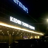 Photo taken at Kediri Town Square (KETOS) by Ikka on 8/19/2012