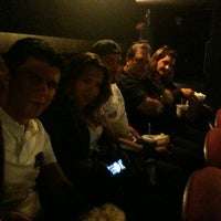 Photo taken at Cine TAM by Renata M. on 8/2/2012