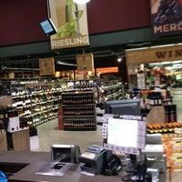Photo taken at Market District Supermarket by Larry T. on 2/6/2012