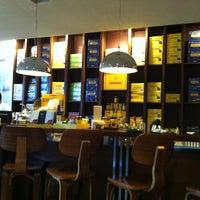 Foto tomada en Havanna Café por Luis P. el 3/9/2012