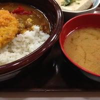 Photo taken at 食其家 | Sukiya | すき家 by Violle on 8/29/2012
