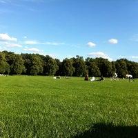 7/25/2012 tarihinde Fernando Augusto G.ziyaretçi tarafından Schillerpark'de çekilen fotoğraf