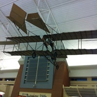 Photo taken at Midland International Airport (MAF) by Tristan S. on 6/22/2012