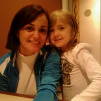 Photo taken at Pizzaria Baraúna by Eduardo F. on 5/5/2012