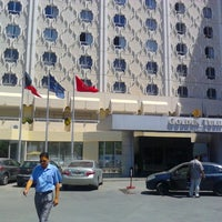 Photo prise au Golden Tulip El Mechtel par Nabil B. le7/16/2012