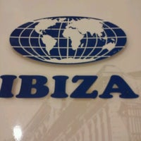Photo taken at Ibiza by Caio R. on 4/14/2012