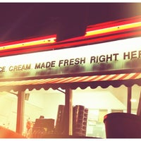 Photo taken at Bethlehem Dairy Store (The Cup) by Alicia N. on 3/31/2012