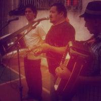 Photo taken at Corpo de Bombeiros by Duda D. on 7/28/2012