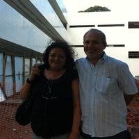Photo taken at CCTA - Centro de Comunicação, Turismo e Artes by João M. on 5/7/2012