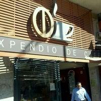 Foto tomada en Bola de Oro por Ernesto N. el 10/24/2011