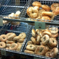 Photo taken at Bagels King by Gixxer Chick on 10/18/2011