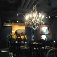 Das Foto wurde bei Roni Asian Grill & Bar von Sergey I. am 10/20/2011 aufgenommen