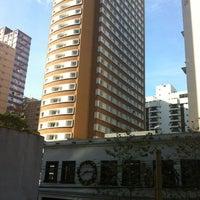 Foto tirada no(a) Transamerica Prime International Plaza por Patricia R. em 12/16/2011