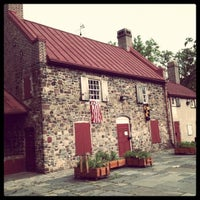 Photo taken at Old Stone House by Lauren on 8/18/2011